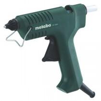 Glue & Heat Gun