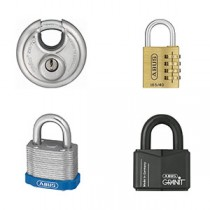 Padlocks and locks