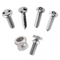 Specialist Security Fasteners