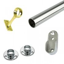 Bar Rail & Fittings