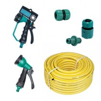 Water Hose & Fittings