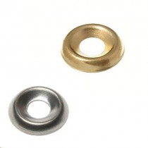 SURFACE SCREW CUP WASHER