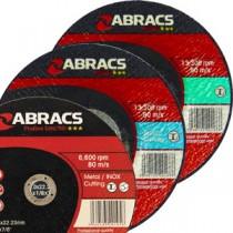 Abrasive Cutting Disks