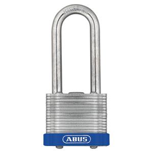 ABUS ETERNA PROFESSIONAL 41 LAMINATED PADLOCK 40MM (LONG SHACKLE)