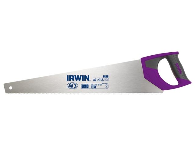 "HANDSAW - IRWIN JACK 990 PLUS FINE CUT 22"""