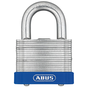 ABUS ETERNA PROFESSIONAL 41 LAMINATED PADLOCK 50MM