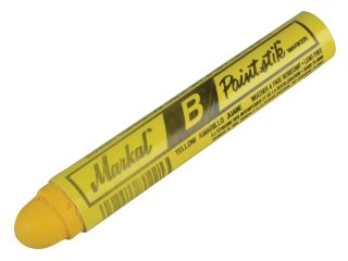 PAINTSTIK MARKER CRAYON - YELLOW