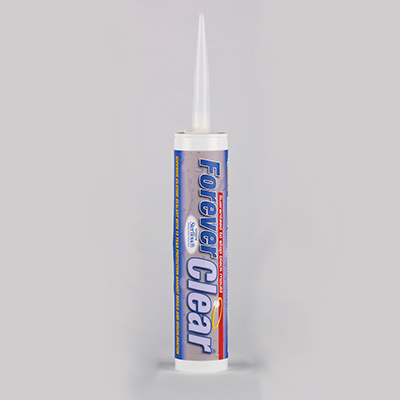 FOREVER CLEAR SEALANT C3 CLEAR