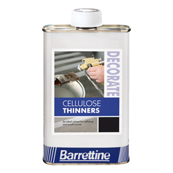 THINNERS - CELLULOSE 5 LITRE