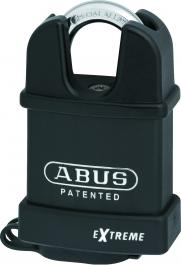 ABUS EXTREME CLOSED SHACKLE PADLOCK 53MM