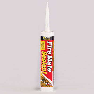 FIREMATE INTUMESCENT & ACCOUSTIC SEALANT C3 WHITE
