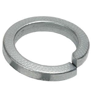 SQUARE SECTION SPRING WASHER - A2 STAINLESS STEEL M 6
