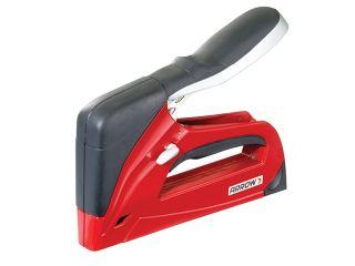 STAPLER -T50 RED