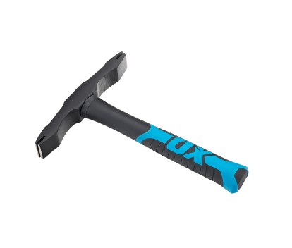 OX TRADE DOUBLE ENDED SCUTCH  HAMMER 28OZ