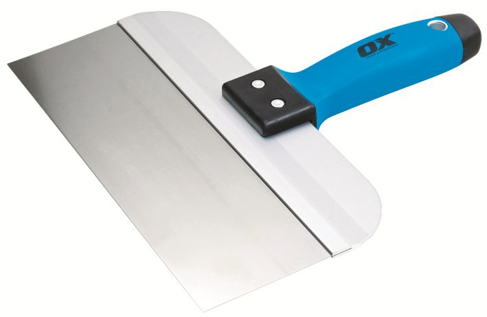"OX PRO TAPING KNIFE 200MM (8"")"