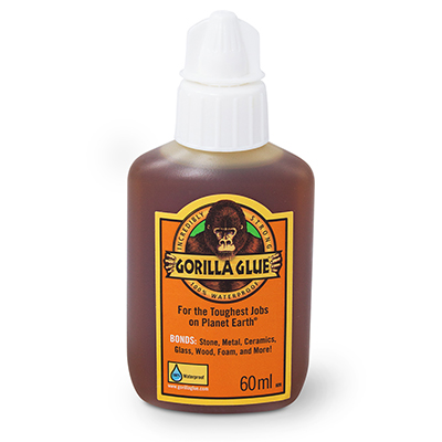 GORILLA GLUE ORIGINAL 60ML