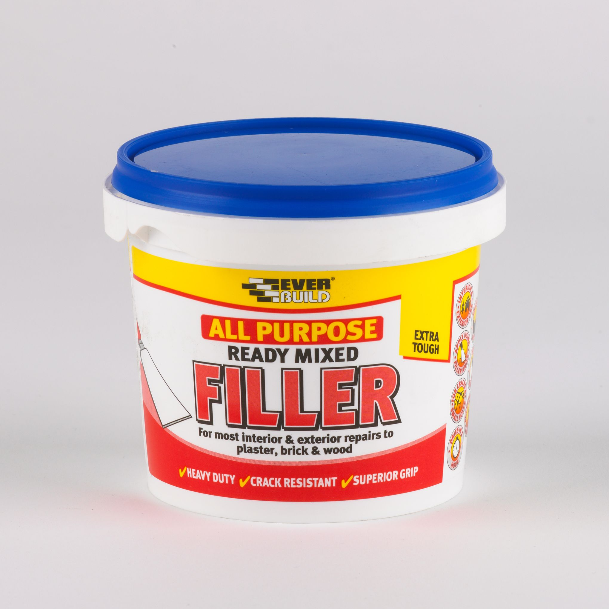 READY MIXED FILLER HANDY 1000GM