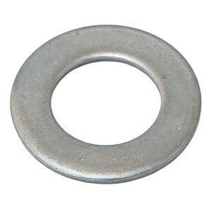 FORM B FLAT WASHER - A2 STAINLESS STEEL M 6