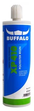 BUFFALO XP410 POLYESTER RESIN 410ML