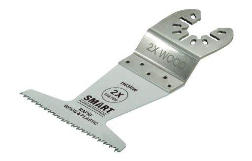 SMART TRADE - 63MM RAPID WOOD MULTI-TOOL BLADE