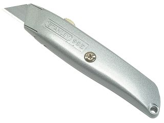 STANLEY 99E UTILITY KNIFE (RETRACTABLE BLADE)
