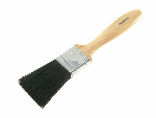 "FAITHFULL CONTRACT PAINT BRUSH  38MM (1 1/2"")"