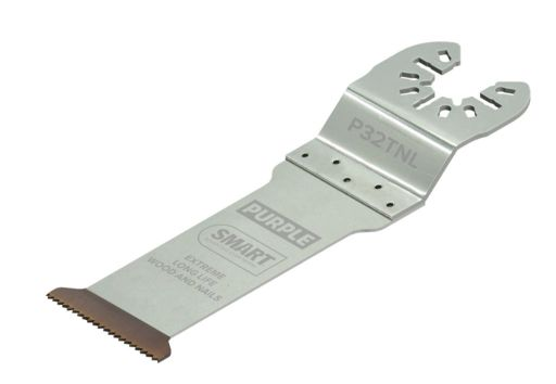 SMART TRADE - 32MM DEEP CUT (67MM) RAPID WOOD MULTI-TOOL BLADE