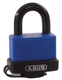 ABUS AQUASAFE 70IB PADLOCK 45MM