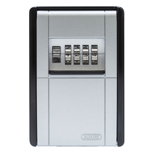 ABUS KEYGARAGE 787 COMBINATION WALL-MOUNTED KEY SAFE