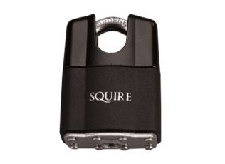SQUIRE PADLOCK 51MM NO 39 (KA1344)