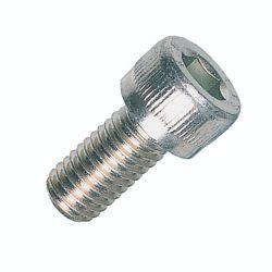 CAP HEAD SOCKET SCREW - 12.9 GRADE BZP M 5 X  12