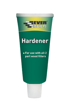 2-PART WOOD FILLER HARDENER/CATALYST 40G
