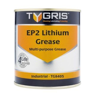 MULTI-PURPOSE LITHIUM GREASE EP2 (500G TIN)