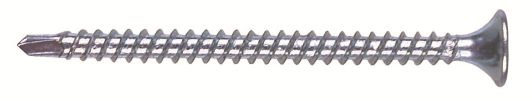 DRYWALL SCREW - SELF-DRILLING 3.5 X 25MM (BZP)