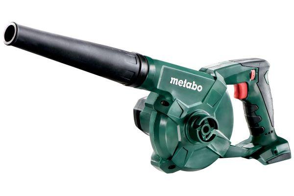 METABO CORDLESS BLOWER AG18V