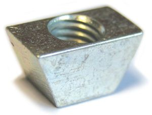 STANDARD WEDGE NUT SWN  6
